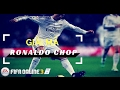 Hướng dẫn Skill Ronaldo Chop trong Fifa online 3 NewEngine Roster Update 2017 mp3 indir
