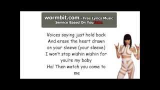 Jessie J - Daydreamin (LYRICS)