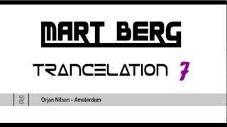 TRANCELATION #007 [HQ] Trance CLUB MIX 2012 (Tech-/Hard-/Uplifting-) :: mixed by DJ Mart Berg