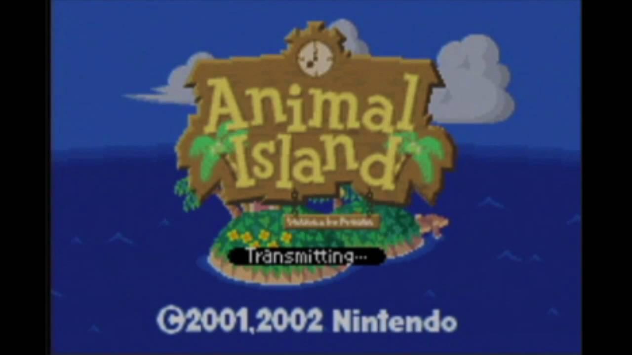 animal crossing n64 rom english
