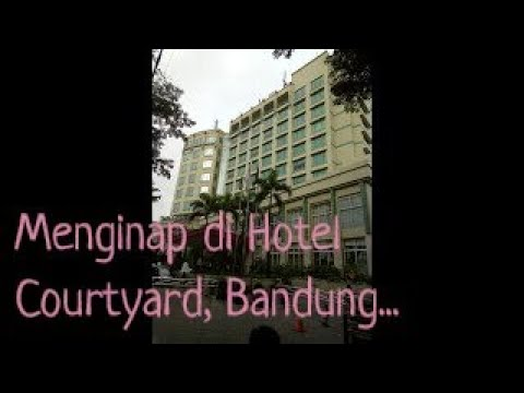 review-kamar-hotel-courtyard-by-marriot-bandung.