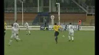 Goal of Season Rocket Strike - Lisburn Distillery