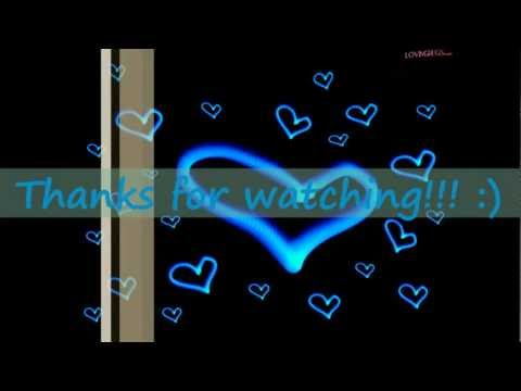 Szeretlek! [ song: Sarah Engels & Pietro Lombardi - I Miss You ]