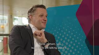 Capgemini Invent Talks: SAP S/4HANA Implementation