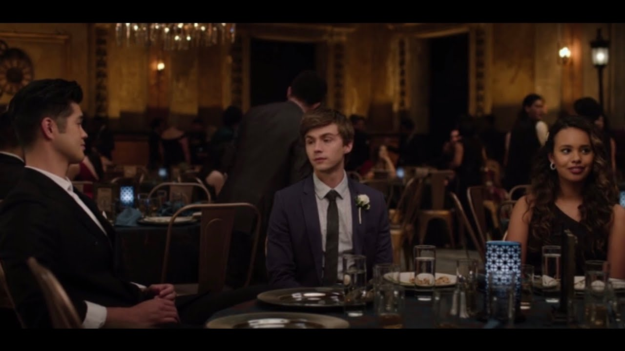 Download 13 Reasons Why Season 4 - Prom Scene Part 1