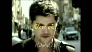 (2008) The Script - The Man Who Can