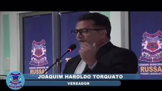 Haroldo Torquato Pronunciamento 22 05 2018