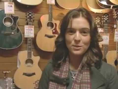 Brandi Carlile - Brandi in London