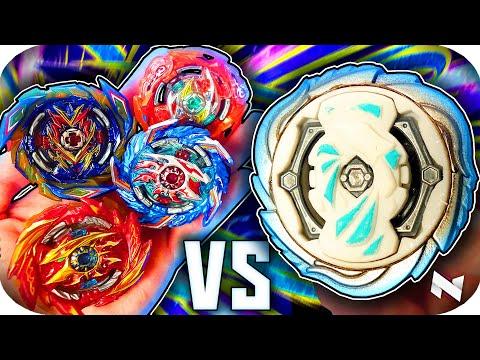 HEAVY METAL BEY VS SPARKING! Wind Cygnus Custom Bey!!    Beyblade Burst Sparking Battle