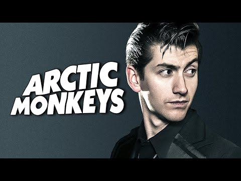 Are ARCTIC MONKEYS Big In America?