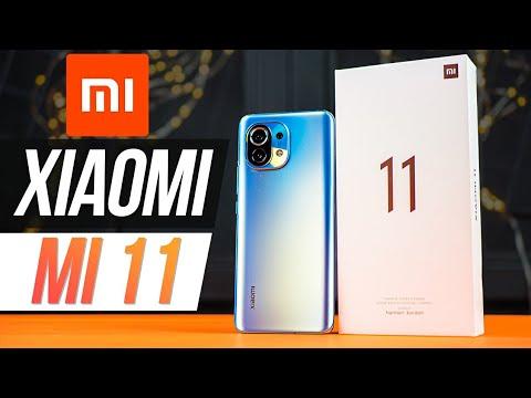Xiaomi Mi 11 - полный обзор это УЖАС и ШЕДЕВР! - Andro-news.com