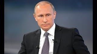 В России озвучили главный страх Путина