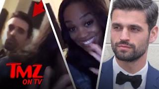 Bachelorette' spoiler! | tmz tv