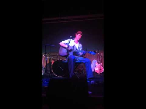 The Chair - JL Holman (George Strait Cover) Live @ Louis