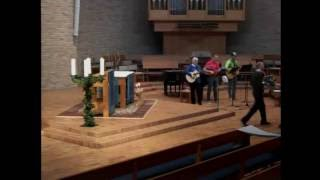 Daily Chapel, November 29th, 2016
