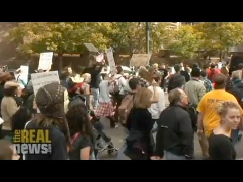 Voices From the Occupy Movement