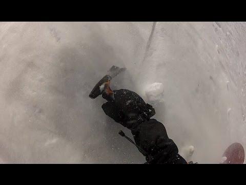 Black Diamond Whippet (ice axe/ski pole) self arrest