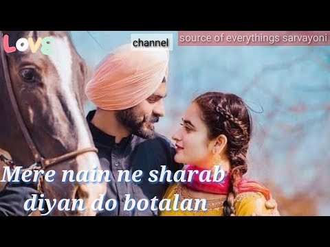 punjabi songs video for whatsapp status 2019