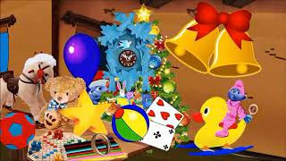 Schlümpfe - Adventskalender, Weihnachtslieder, Weihnachten, Kalender lieder, Kinder
