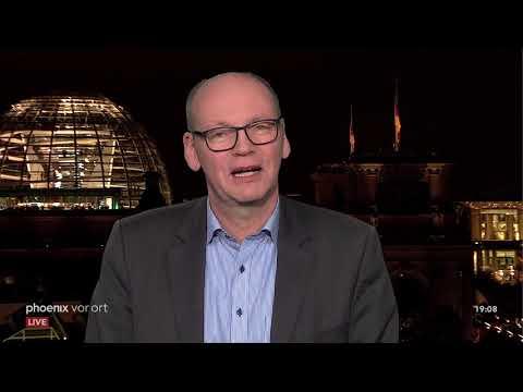 Bernhard Krüsken Zur Demonstration Der Bauern Am 26.11.19