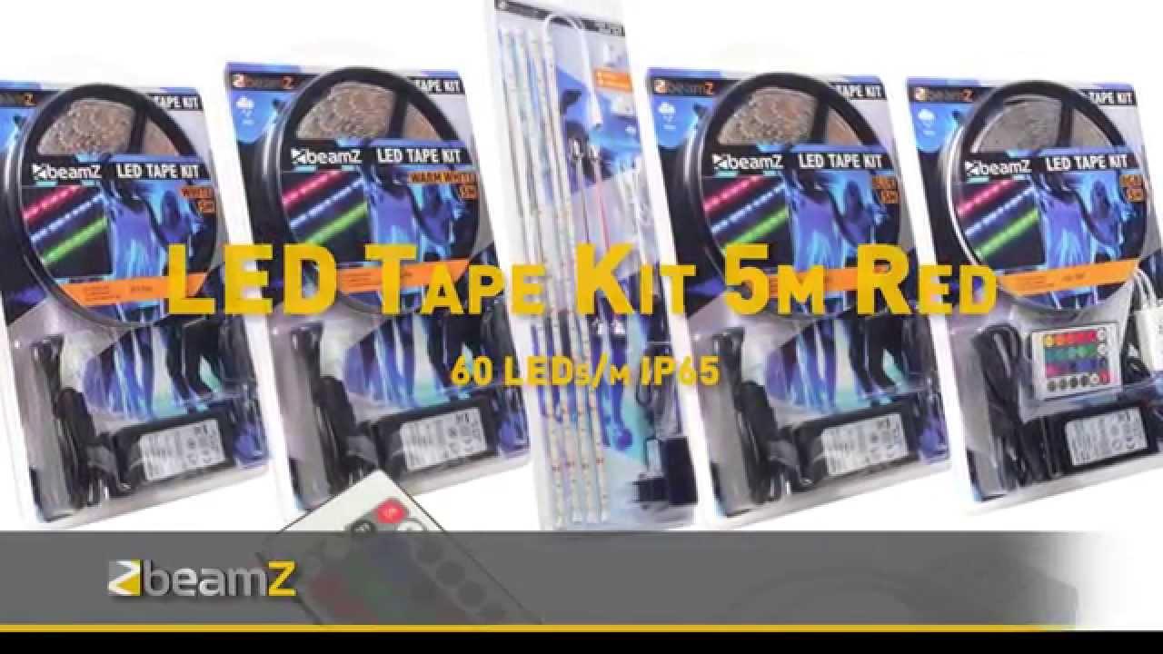 Купить набор / цветомузыкальный контроллер p-40p, 2 метра пиксельной светодиодной ленты 12v60rgb2811 / для сборки цветомузыки на светодиодной ленте.