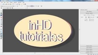 Como hacer un texto en 3D con un pequeño programa.