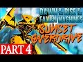 Sunset Overdrive Dawn of the Rise of the Fallen Machines DLC GAMEPLAY WALKTHROUGH Part 4