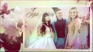 Нелли Ермолаева свадьба фото