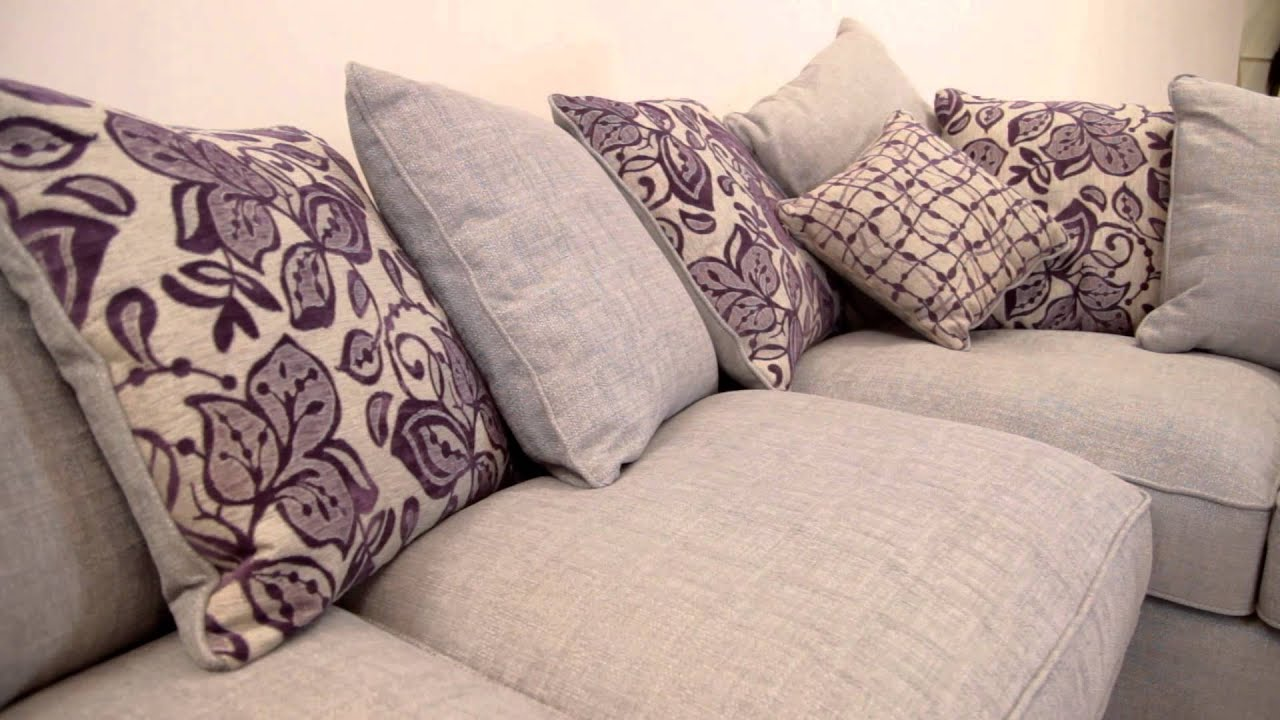 fable corner sofa furniture village grey slipcovers for sofas youtube