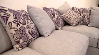Furniture Village - Fable Corner Sofa