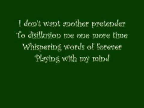 Dreamlover- Mariah Carey OFFICIAL LYRICS ON SCREEN!