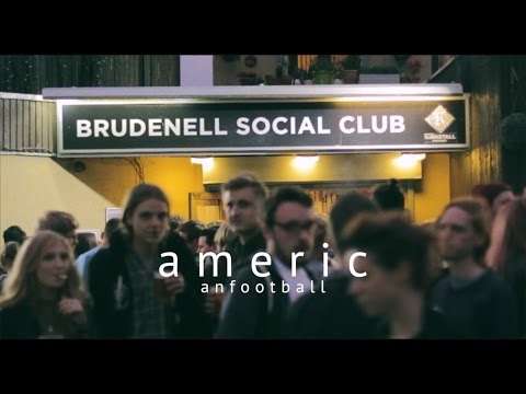 American Football @ The Brudenell Social Club // Never Meant (Live)