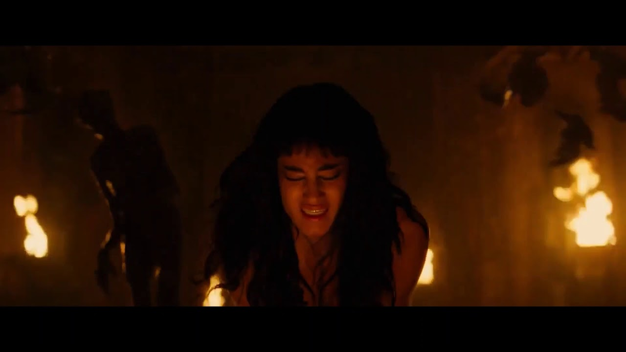 Download The Mummy (2017): Ahmanet's Story