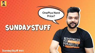 SundayStuff #41 - Poco M2 Pro Refersh Rate?  Exclusive OnePlus Nord Video? Collab with TechnoRuhez?