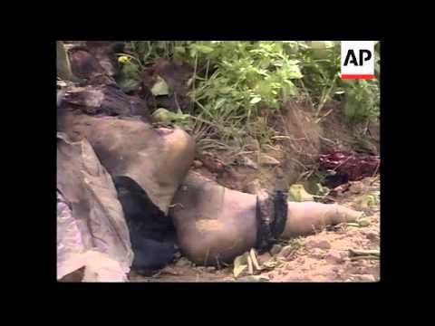 GAZA STRIP: NEZARIM: 2 BOMBS EXPLODE NEAR JEWISH SETTLEMENT