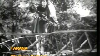 nain mile nain huve baanware-film tarana 1951