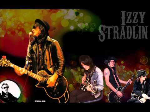 Izzy Stradlin And The Ju Ju Hounds - Somebody Knockin'