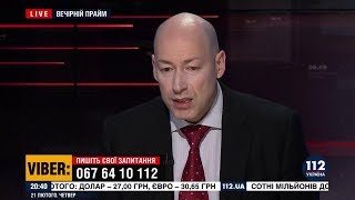 Гордон: Погибшие на Майдане сражались за Украину и были честными до конца