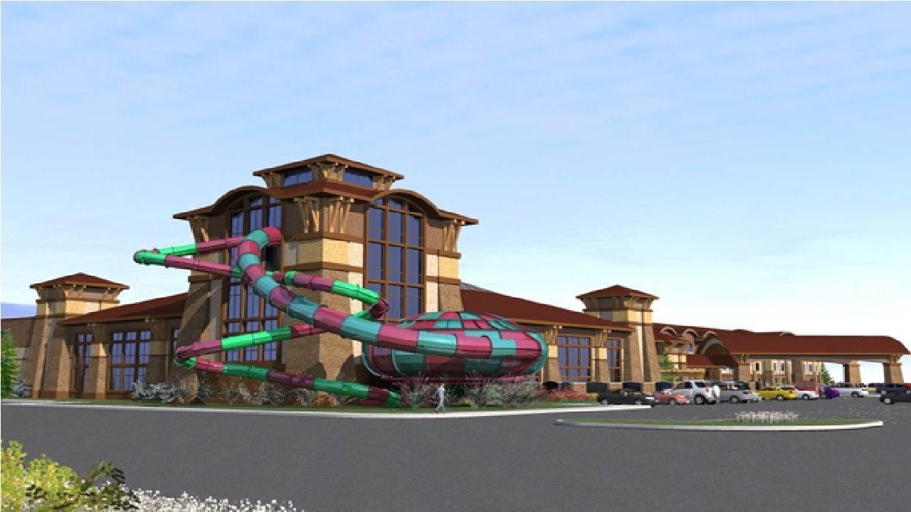 Soaring Eagle Waterpark And Hotel 3 Stars In Mount Pleasant Michigan