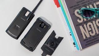 إلى أي مدى ممكن تستفيد من الهاتف Doogee S90؟