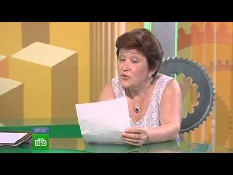 Video NTV Strelchenko