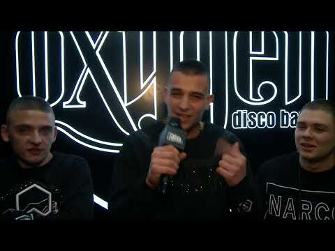 BNR (Bandata Na Ruba) 359 Video Report, club Oxygen