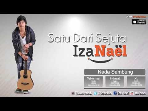 Iza Nael - Satu dari sejuta (audio)