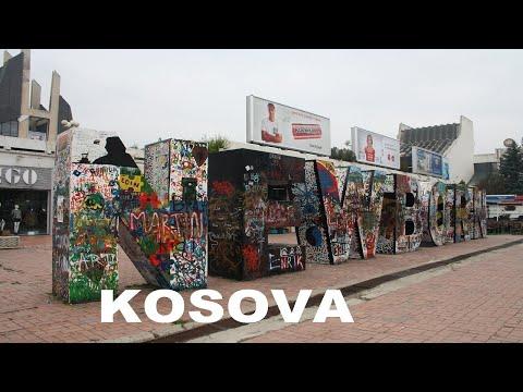 Kosova 3. Bölüm /Prizren 1 /Köşe Bucak Dünya Belgeselleri