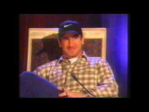 Eric Cantona Interview BBC 1996