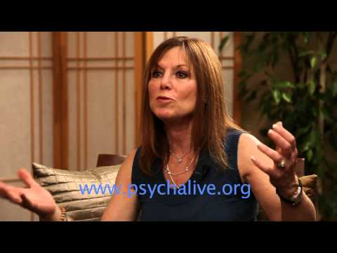 Dr. Donna Rockwell on Integrating Mindfulness Into Psychotherapy Practice