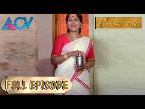 Padamudrakal: Jayabharathi | 21st November 2014 | Full Episode