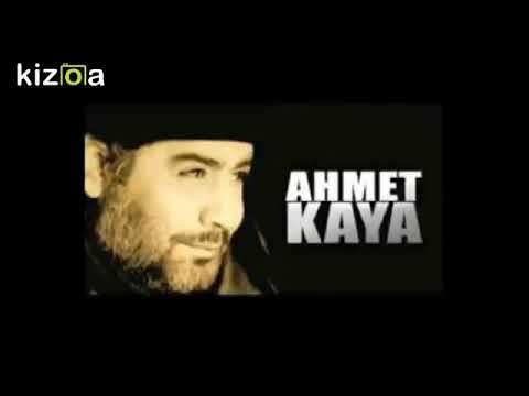 Ahmet Kaya Ben Gönlümü Sana Verdim