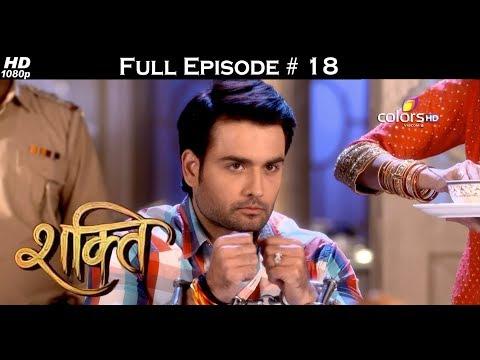 Shakti  - Full Episode 18 - With English Subtitles