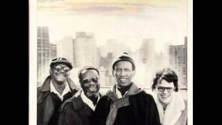 Don Cherry, Dewey Redman, Charlie Haden & Eddie Blackwell - Handwoven